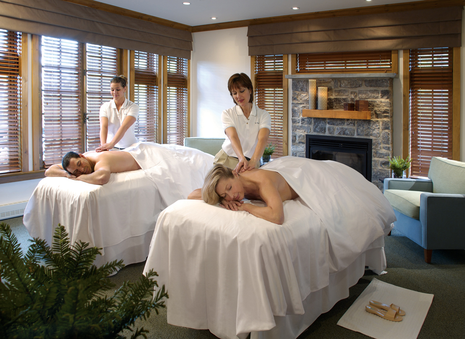 Fairmont hotels and resorts for Spa weekend getaways for couples